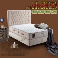 تخت باکس مدل : LIFE-ZHIKAN