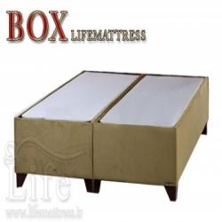 تخت باکس دو نفره (ساده)