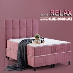 تخت باکس مدل : RELAX
