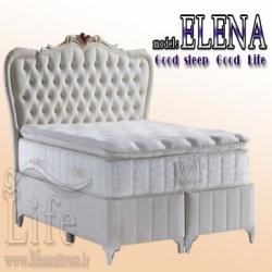 تخت باکس مدل : ELENA