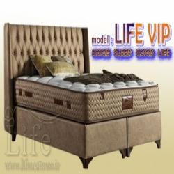 تخت باکس مدل : LIFE-VIP